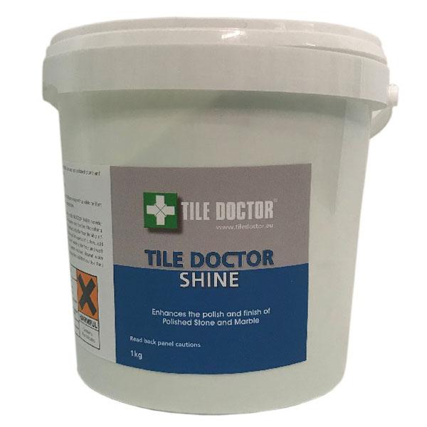 Tile Doctor Shine Powder